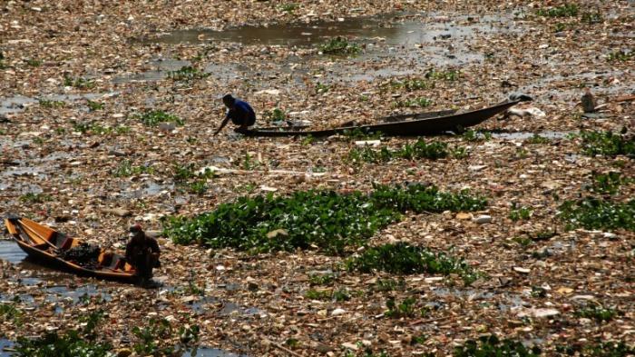 Типичный пейзаж реки Цитарум. | Фото: grunge.com.