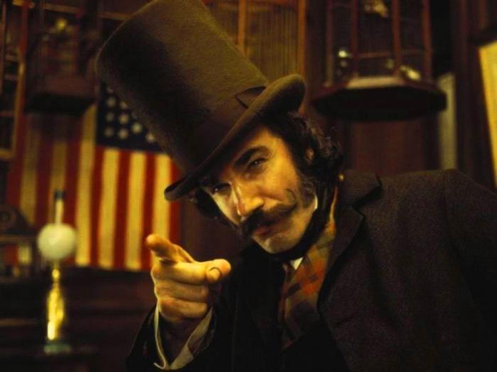 «Мясник» Билл Каттинг, продажный политик из фильма «Банды Нью-Йорка». | Фото: vokrug.tv.