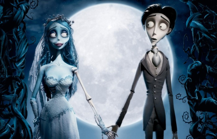 Замуж за усопшую невесту.   Фото: generationexorcist.tumblr.com.