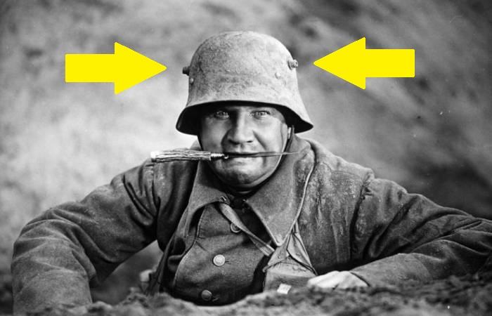 Кадр из немецкого фильма «Западный фронт». | Фото: mvitalijus.blogspot.com.