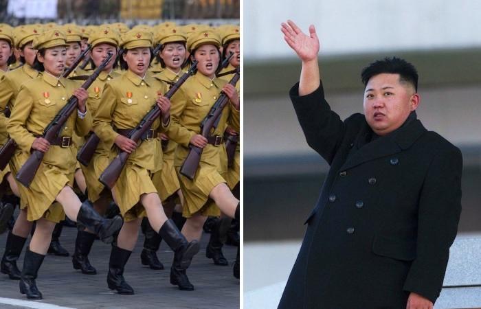 Неизвестные факты о Северное Корее.
