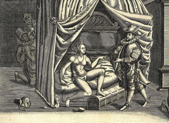 заросли чувствовал средневековье эротика поменяв передачу, опять