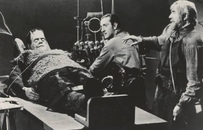Воскрешение монстра Франкенштейна. | Фото: nlo-mir.ru.