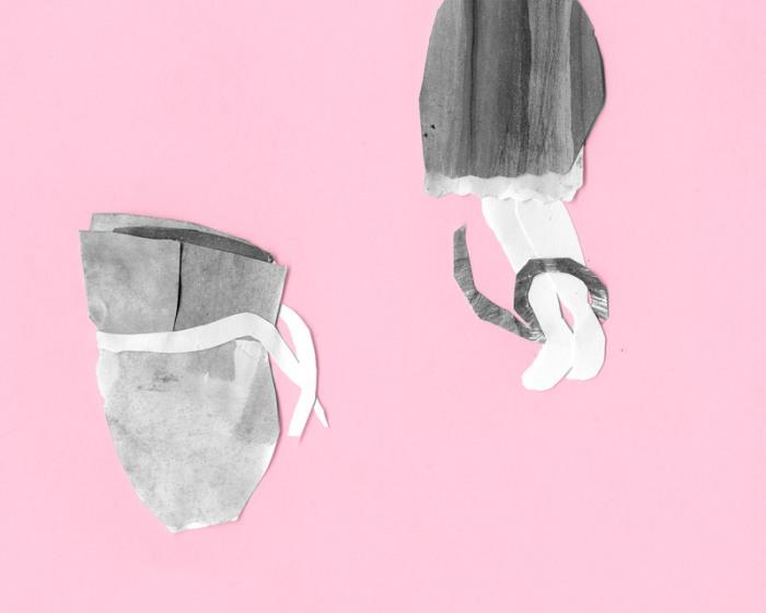 Родители невесты связывали ее ноги, а молодого человека помещали в мешок. | Фото: atlasobscura.com.