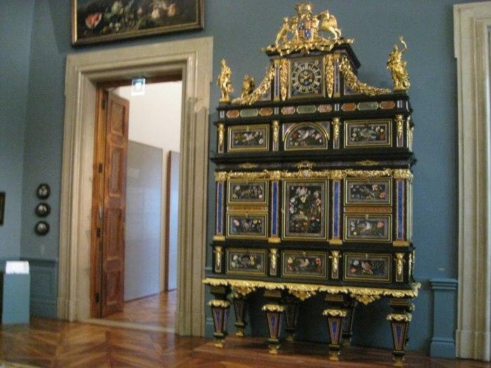 Кабинетное бюро «Бадминтон» в Вене (Австрия). | Фото: panoramio.com.