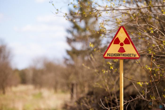 Чернобыльская зона радиационного заражения до сих пор привлекает любителей острых ощущений. | Фото: novayagazeta.ru.