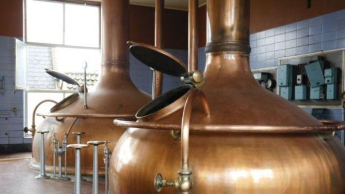 Бельгийская пивоварня Het Anke ведет свою историю с 1471 года. | Фото: edition.cnn.com.