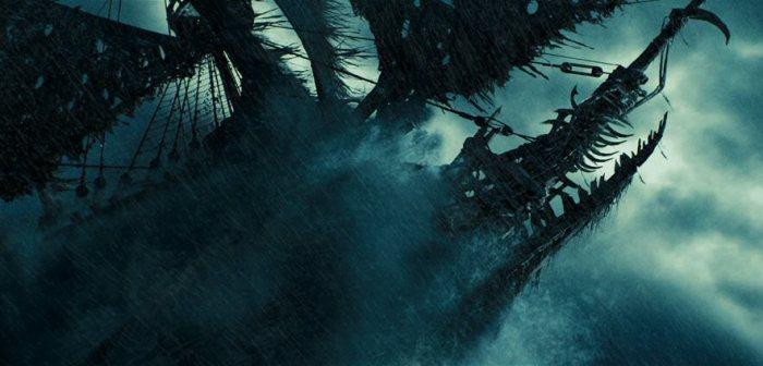 «Летучий голландец» - загадочный корабль из серии фильмов «Пираты Карибского моря». | Фото: ru.pirates.wikia.com.