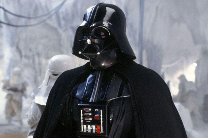 Дарт Вейдер - главный злодей фантастической киносаги «Звездные войны».   Фото: kp.ru.