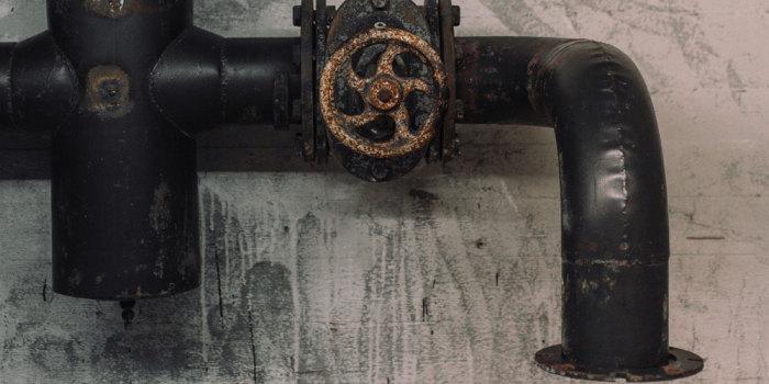 Запорная арматура. | Фото: traveler.marriott.com.