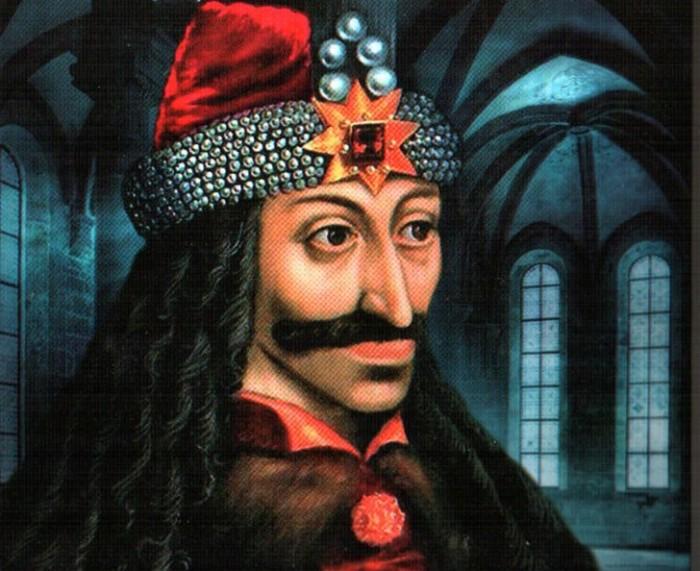 Влад Цепеш – самый известный вампир в мире. | Фото: nlo-mir.ru.