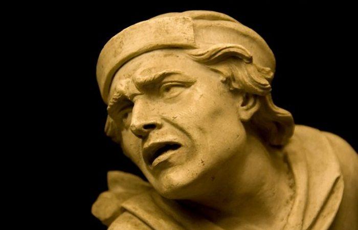 Средневековые нравы: мужчин лечили от бесплодия.