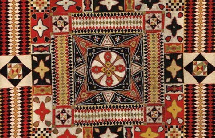 Выставлен на обозрение лот «Армейские одеяла».