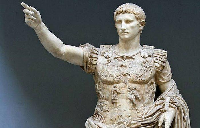 Римское изобретение: курьерская служба.