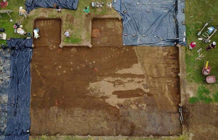 Открытие на древних раскопках: «Краткая жизнь Форт-Сан-Хуана».