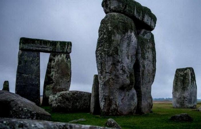 «Камень 16».