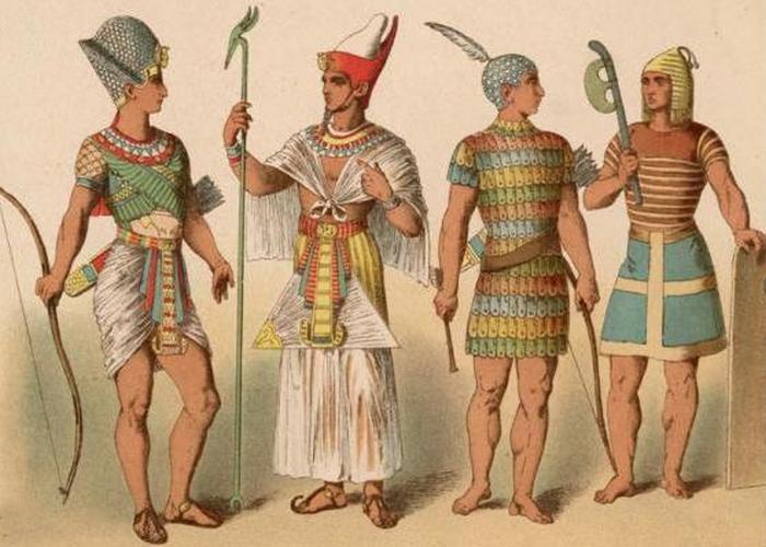 Меджаи были чрезвычайно опытными лучниками.