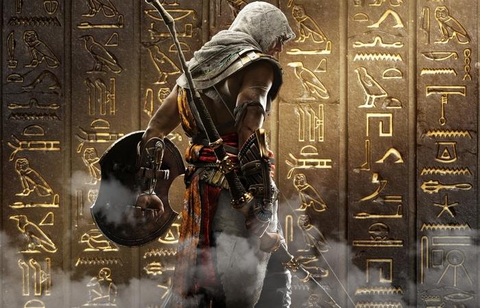 Меджаи Древнего Египта.