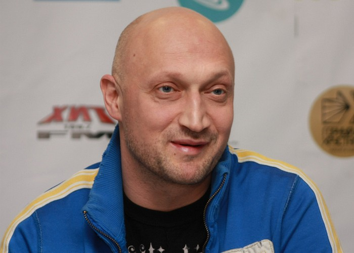 Благотворитель Гоша Куценко./ Фото: newsofstars.ru