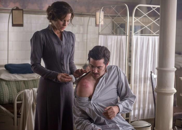 Кадр из фильма «Обитель проклятых»./ Фото: video-p.com