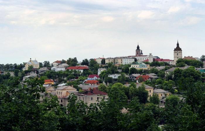 Каменец-Подольский.