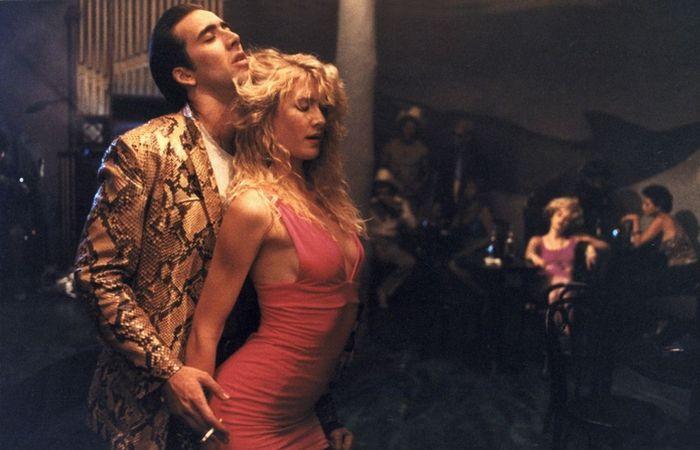Кадр из фильма «Дикие сердцем»./ Фото: kinozon.tv