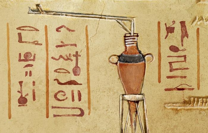 Прорывное изобретение: «Алкоголь».