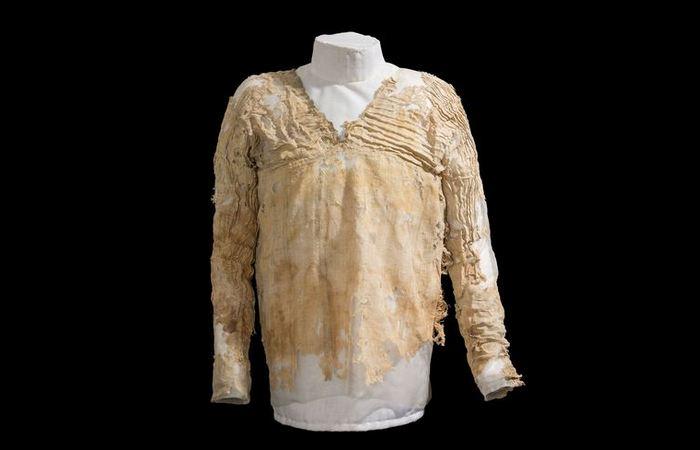 Прорывное изобретение: «Одежда».