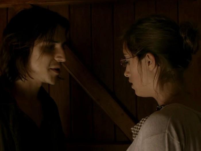 Кадр из фильма «Q: Загадка женщины», 2011 год.