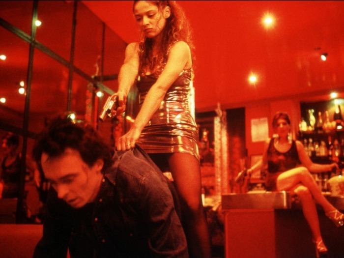 Кадр из фильма «Трахни меня», 2000 год.
