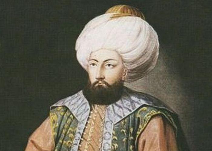 Мехмед I./ Фото: bingapis.com