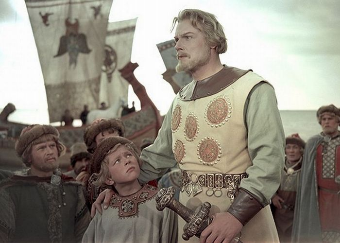 Кадр из фильма «Садко»./ Фото: kino-teatr.ru