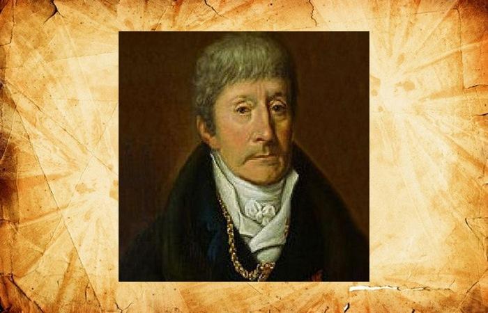 Учитель Франца Антонио Сальери.