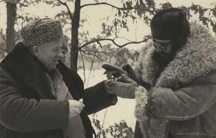 Никита Хрущев и Фидель Кастро, 1964 год./ Фото: jatrader.ru