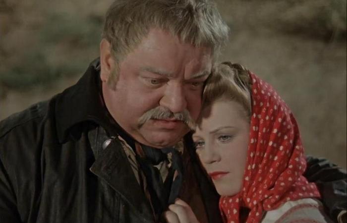 Кадр из фильма «Кольберг».