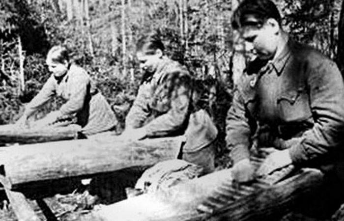 Бойцы БПБ за работой./ Фото: warhead.su
