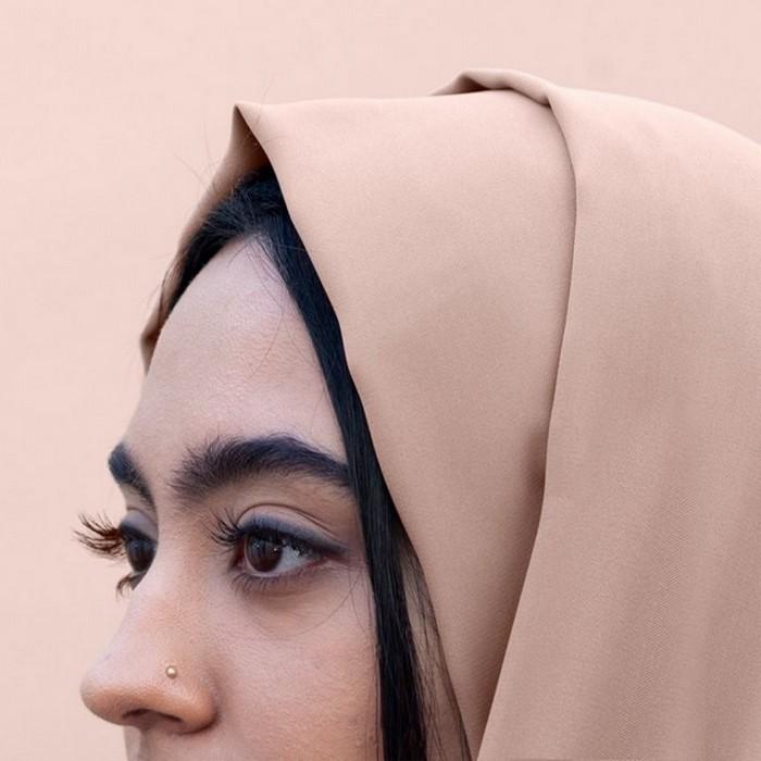 Фатима не такая, как все.