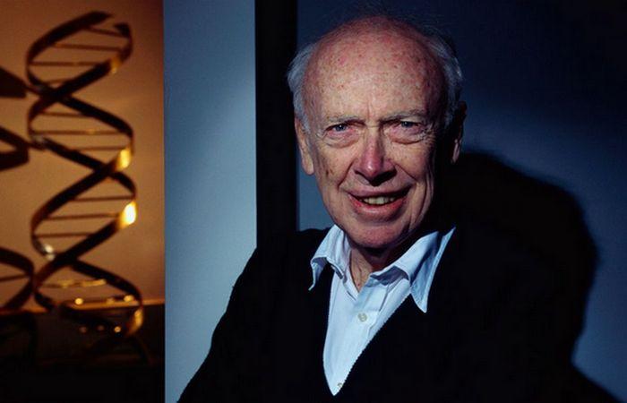 История Нобелевской премии: счастливая медаль. Джеймс Уотсон./ Фото: riaami.ru