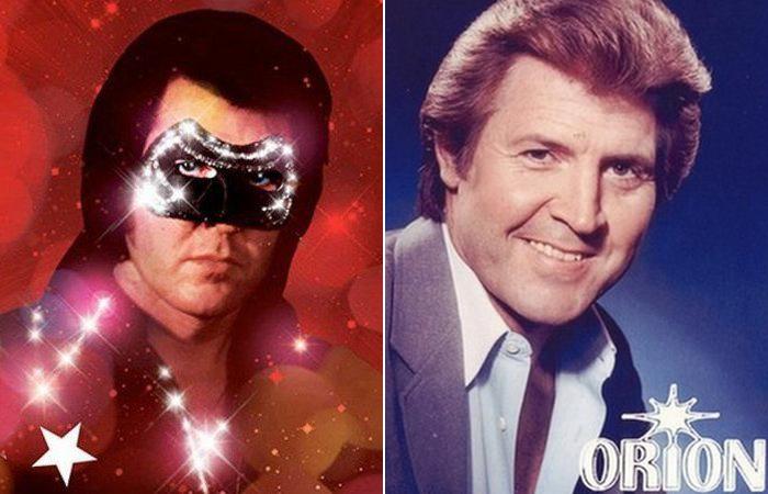 Человек в маске и без неё./ Фото: orionstc.com