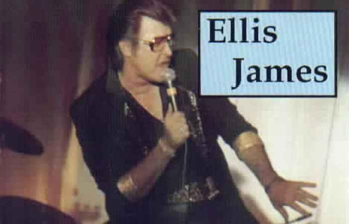 Джеймс Элли без маски./ Фото: oriondiscs.com