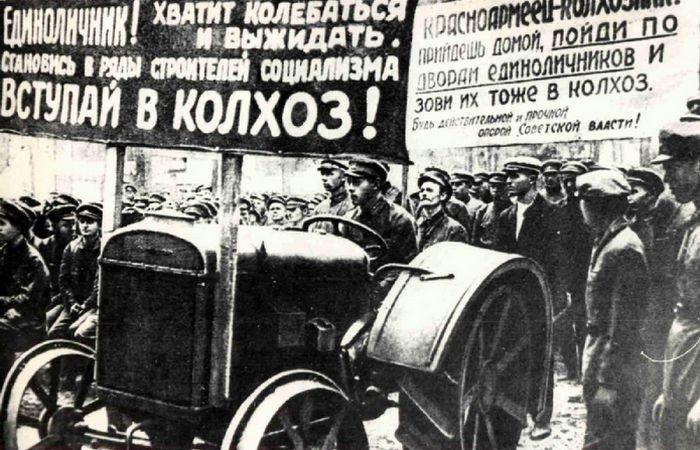 Все колхоз! ...по-хорошему./ Фото: miytvideo.ru
