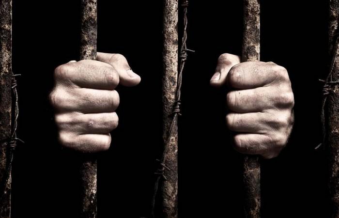 Такая разная и одинаковая несвобода.../ Фото: utyugok.ru