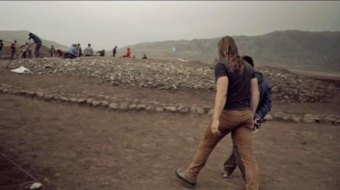 Раскопки гробницы./ Фото: ru.corporal.com