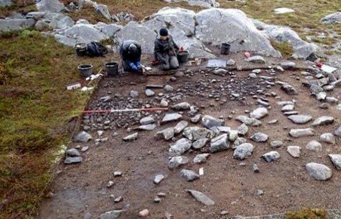 Каменный век: избегание инбридинга.