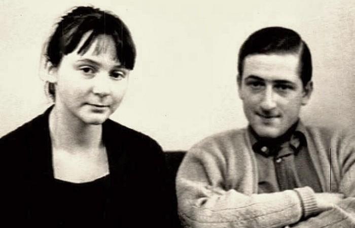 Иосиф и Екатерина Аллилуевы./ Фото: news.rambler.ru