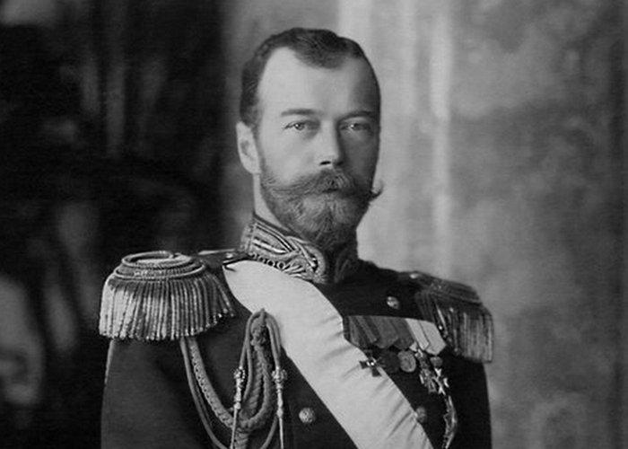 Николай II./ Фото: tumblr.com