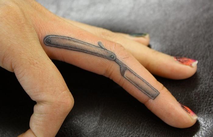 Татуировка и чувство принадлежности.