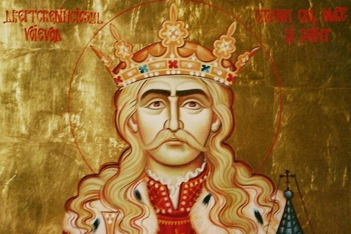 Штефан Великий./ Фото: moldovenii.md