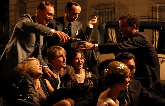 Кадр из фильма «Полночь в Париже»./ Фото: startfilm.ru