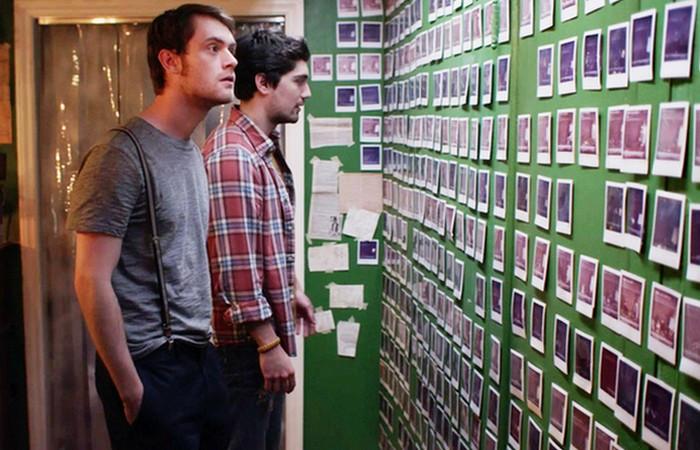 Кадр из фильма «Ошибка времени»./ Фото: kino.otzyv.ru